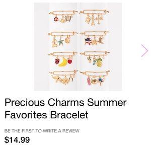 """Beach girl"" Bracelet by Avon"